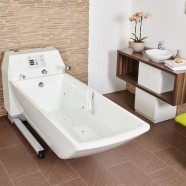 AVERO Premium Plus – Lifting Bath Tub