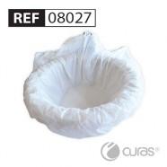 Disposable 3L Bowl  w/Hygiene Control Bag