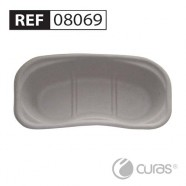 Disposable Kidney Tray I BASIC 700ml, Cartonless
