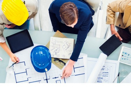 Working with Architects, Builders & Contractors, Case Managers