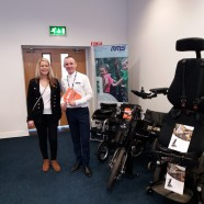 """MMS Medical supports Spinal Injuries Ireland """"My Life Wellbeing"""" Conference"""