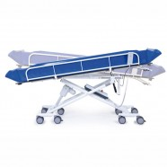 SINA Comfort Shower Trolley