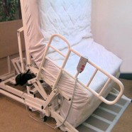 Timor R Bed/Chair