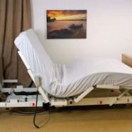 Jupiter Profiling Bed