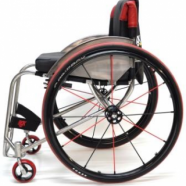 MMS now offer RGK Wheelchairs