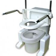 Clos-O-Mat Toilet Lifters