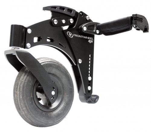 Manual Wheelchairs Attachments