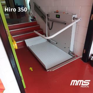 Hiro Platform Lift