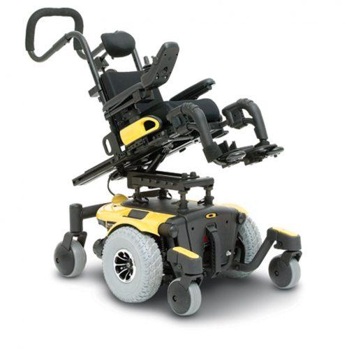 Paediatric Powered Wheelchairs