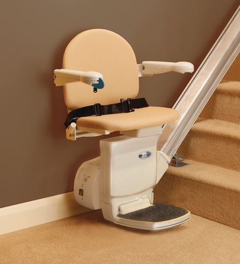 BEST Handicare Simplicity Stairlift in Ireland - MMS Medical on