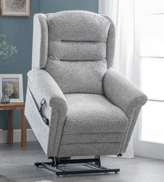 Awesome Best D 30 Waterfall Back Riser Recliner In Ireland Mms Medical Pdpeps Interior Chair Design Pdpepsorg