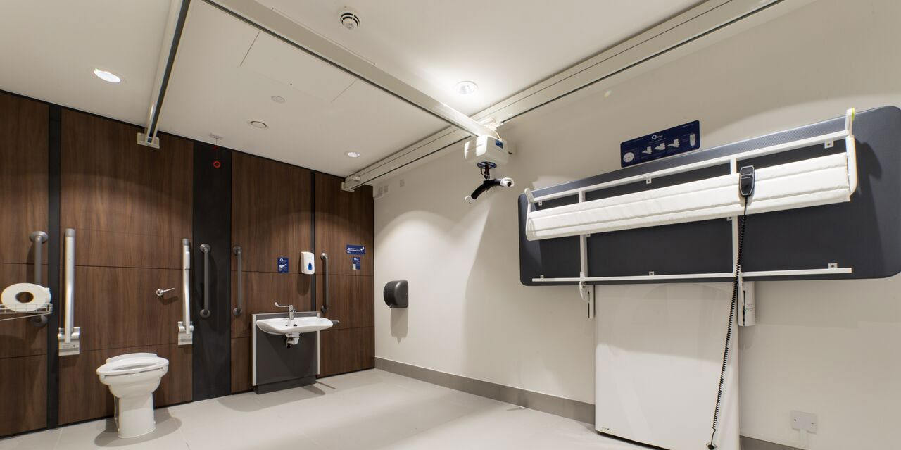 Best Changing Places In Ireland Mms Medical