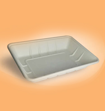 Pure Fibre deep trays