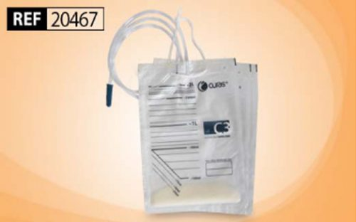 Urology – Emptying Bag Systems