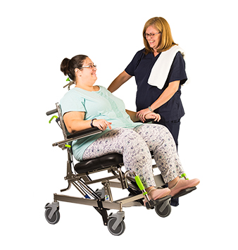 BARIATRIC SHOWERCHAIRS