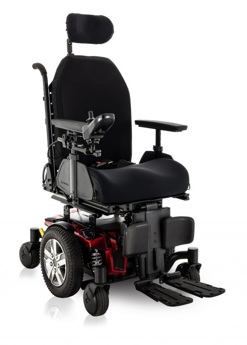 HSE 9233 Manual & Power Wheelchairs