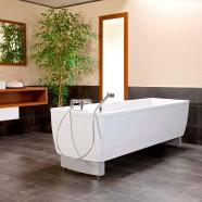 AVERO Comfort Lifting Bathtub