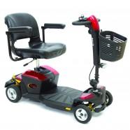 Apex Rapid Scooter