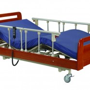 Easicare Profiling Beds