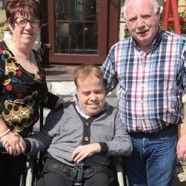 RTE Liveline – Darrens New Wheelchair from MMS Medical