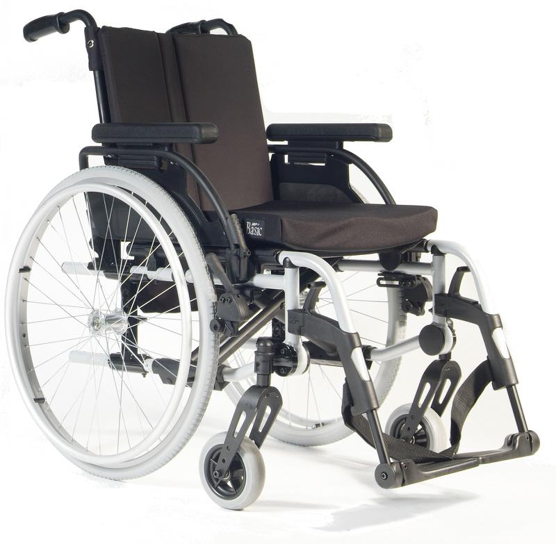 Breezy wheelchair - TheFind
