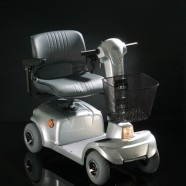 Easicare Mercury Scooter