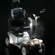Easicare Saturn Scooter