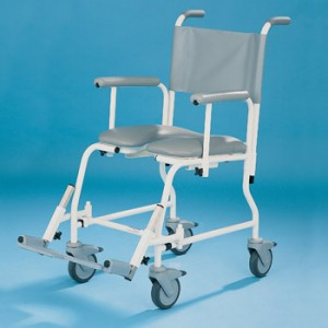 Freeway T40 Showerchair
