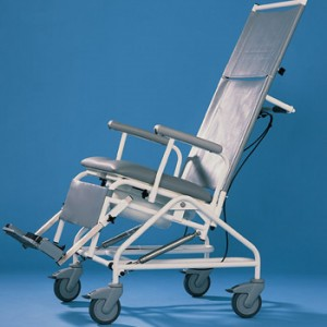 Freeway T80 Recliner Showerchair