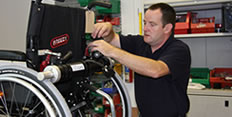 Repair, Service & Parts