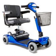 Sterling Little Gem 2 Mobility Scooter (4 wheel)