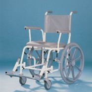 Freeway T70 Shower/Commode Chair